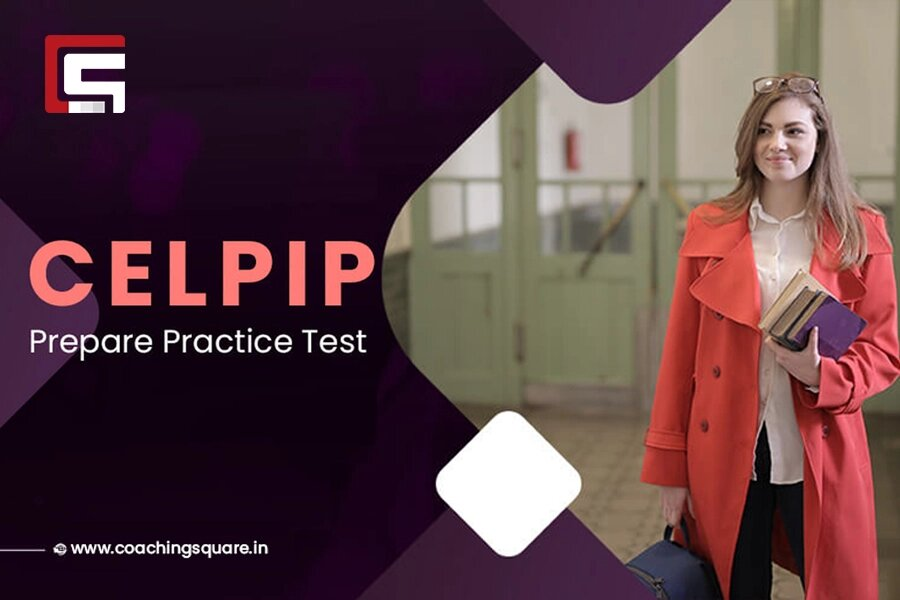 CELPIP Preparation Coaching - Coaching Square